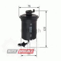 Фото 1 - Bosch F 026 403 001 фильтр топливный
