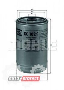 ���� 1 - MAHLE KC 102/1 ������ ���������