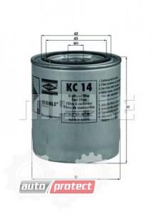 Фото 1 - MAHLE KC 14 фильтр топливный