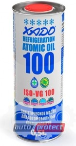 ���� 1 - XADO Refrigeration Oil 100 ����� ��� ������������� �������������
