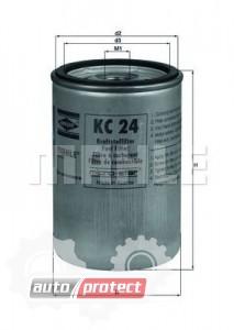 Фото 1 - MAHLE KC 24 фильтр топливный