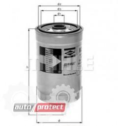 Фото 1 - MAHLE KC 32 фильтр топливный