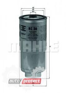 ���� 1 - MAHLE KC 36 ������ ���������