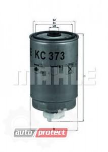 Фото 1 - MAHLE KC 373 фильтр топливный