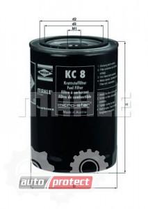 Фото 1 - MAHLE KC 8 фильтр топливный