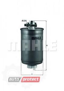 Фото 1 - MAHLE KL 180 фильтр топливный