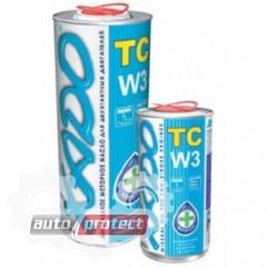 Фото 1 - XADO Atomic Oil TC W3 Минеральное масло 2Т двигателей для водной мототехники