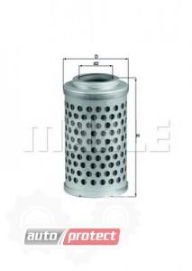 Фото 1 - MAHLE KX 120D фильтр топливный