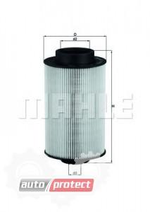 Фото 1 - MAHLE KX 191/1D фильтр топливный