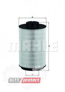 Фото 1 - MAHLE KX 230D фильтр топливный