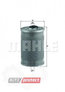 Фото 1 - MAHLE KX 36D фильтр топливный