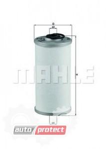 Фото 1 - MAHLE KX 46 фильтр топливный